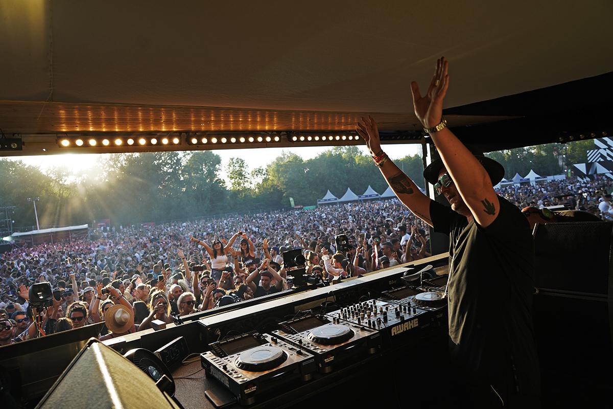 awakenings festival amsterdam