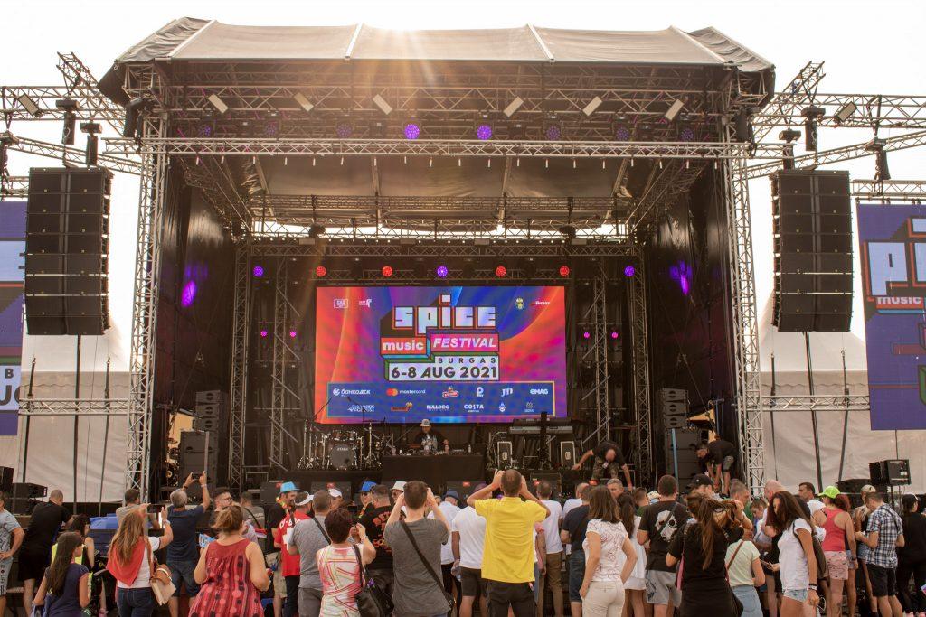 spice music festival 2021 nineties