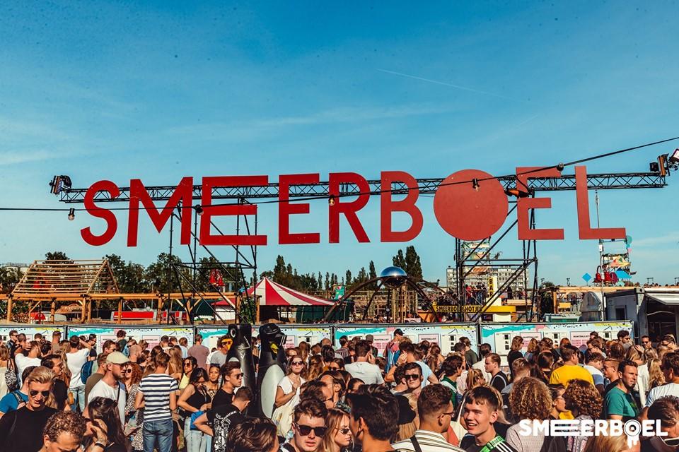 Smeerboel Festival 2019