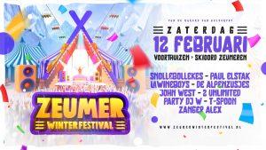 Zeumer Winterfestival 2022