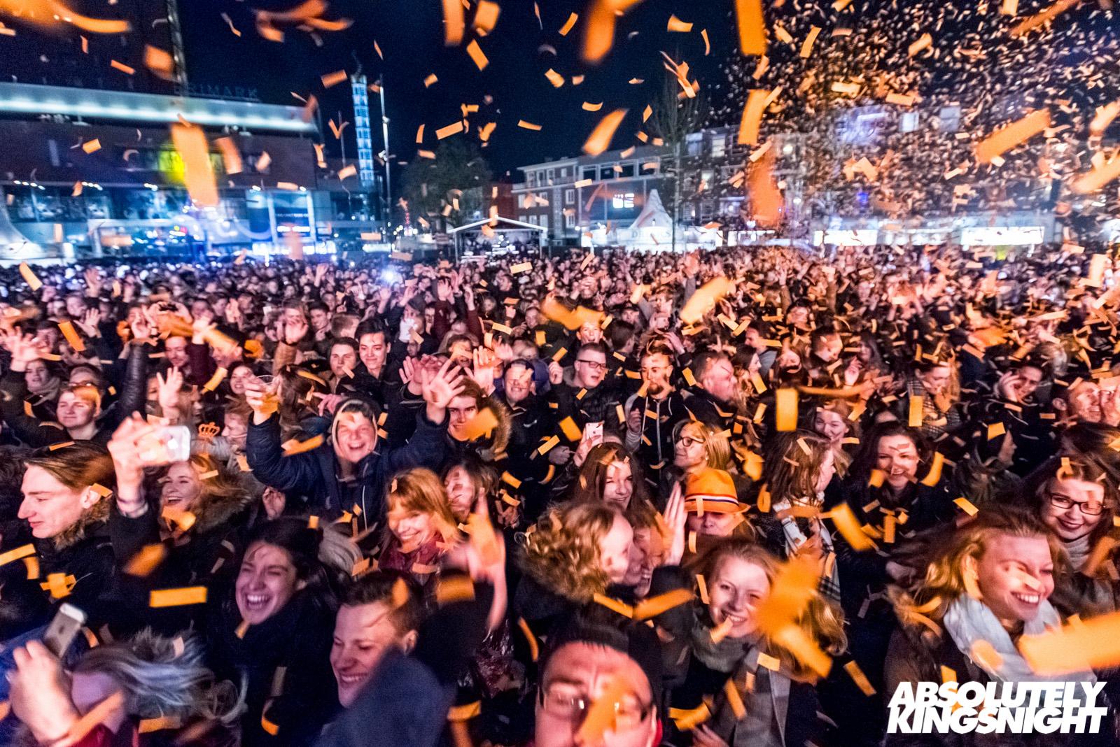 Kingsday 2017 Festival top 3 | Festivallovers
