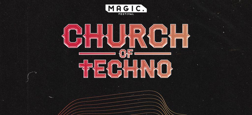 Church of Techno