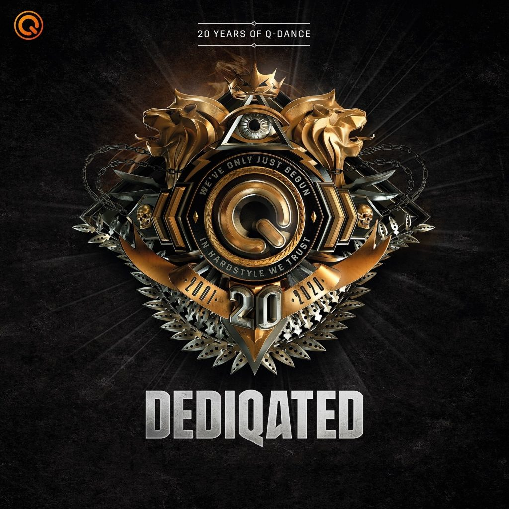 DEDIQATED 20 years of Q-dance