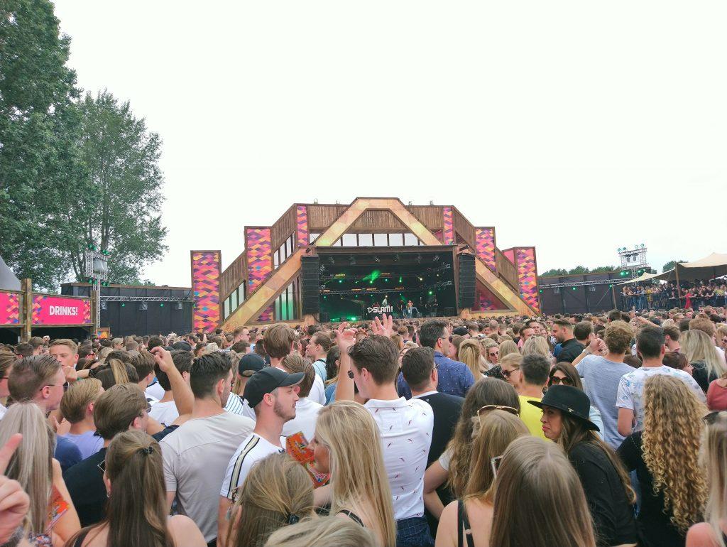 7th Sunday festival lil kleine