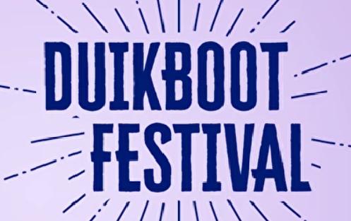 Duikboot Festival