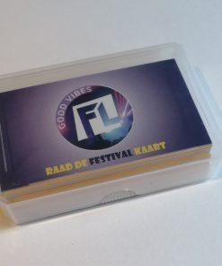 Festival kaartspel