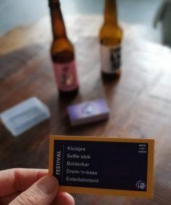 Festival spel