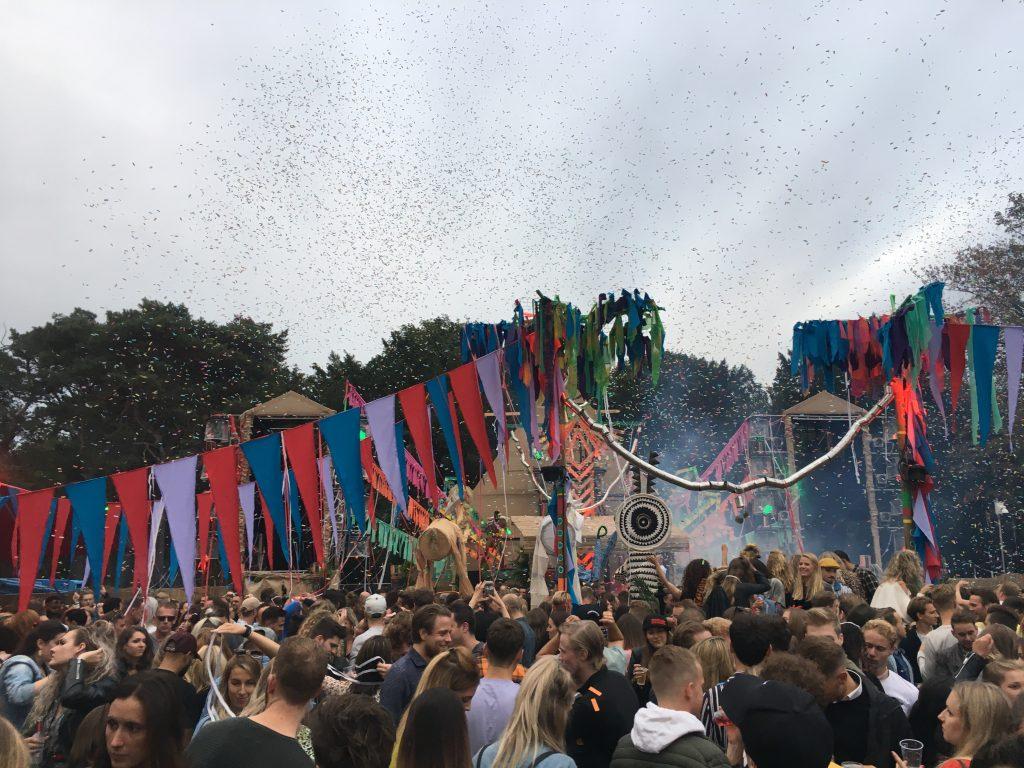 jungle festival Eindhoven