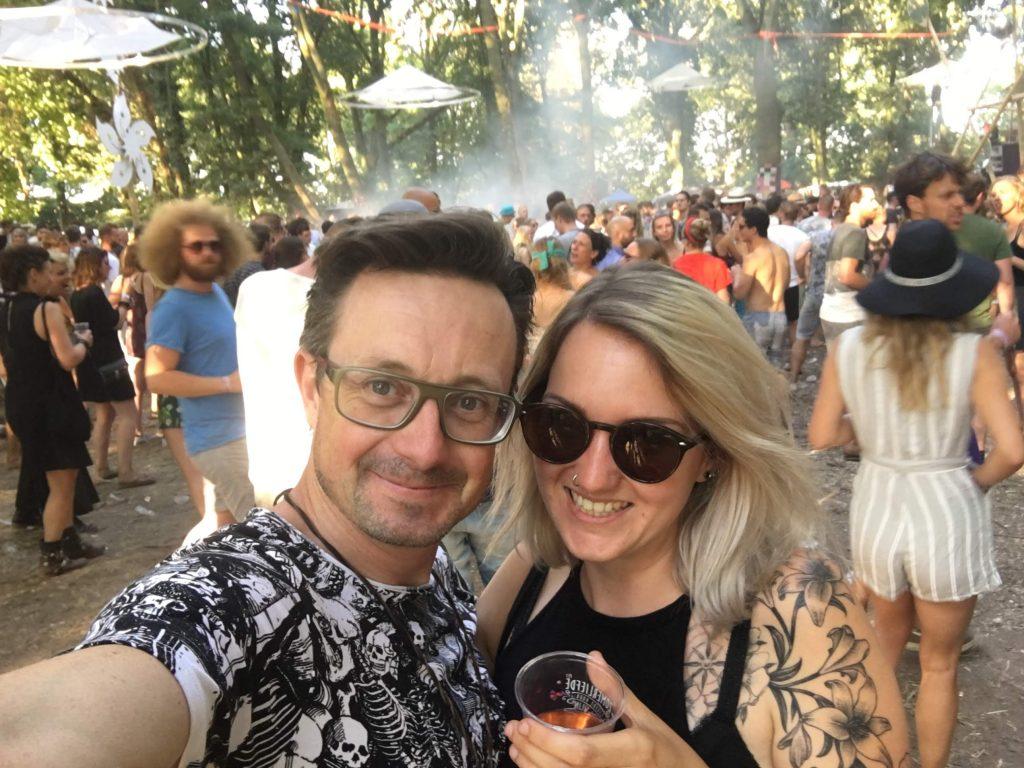Ewart in retraite festival 2018.leukste festivals 2018 deel 3
