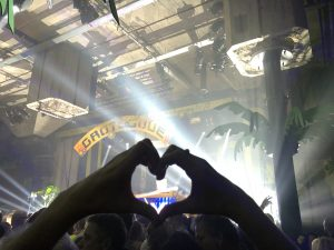 Grotesque Indoor Festival