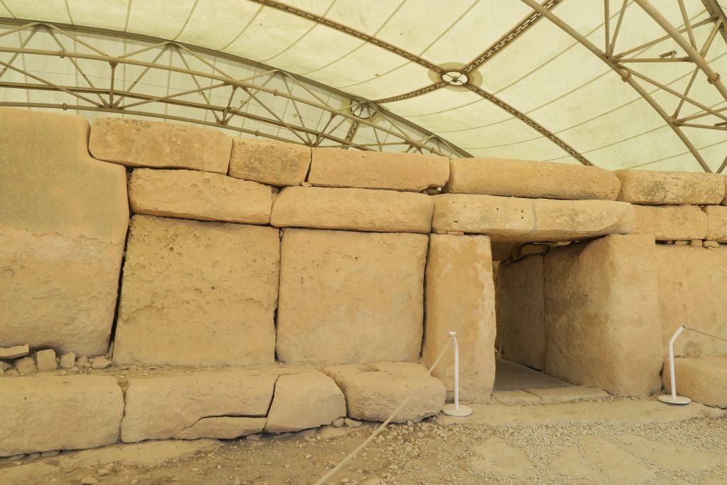 Hagar Qim & Mnajdra Temples