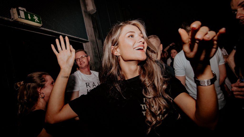 Rotterdam Rave Indoor Closing Report Festival Lovers