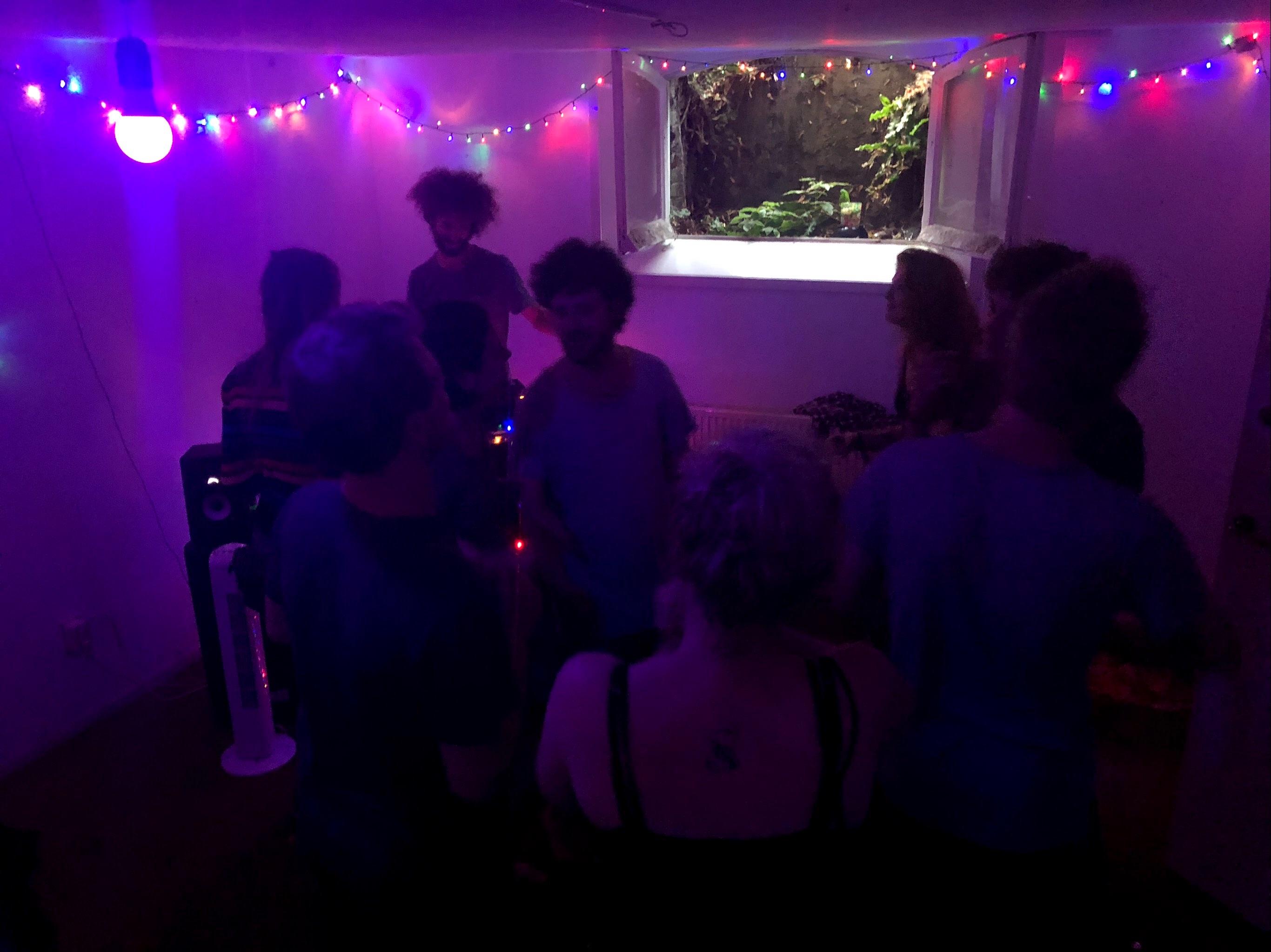 Nijmegen 4-daagse 7 dagen party