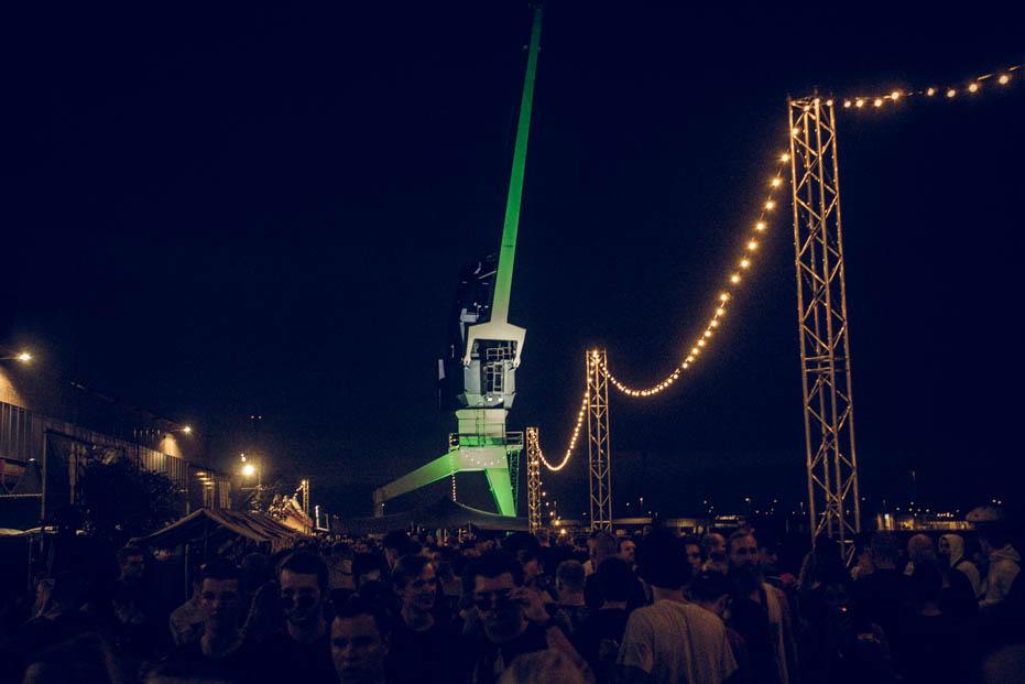 Rotterdam Rave 2019