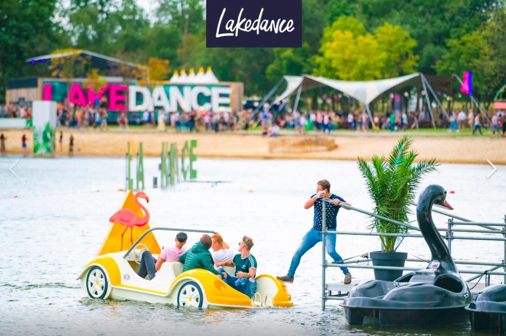 Lakedance 2019