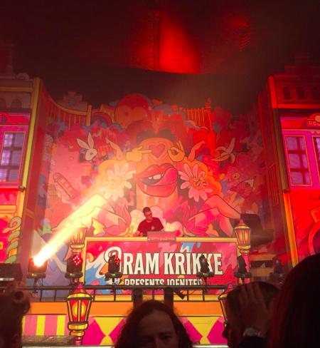 Bram Krikke