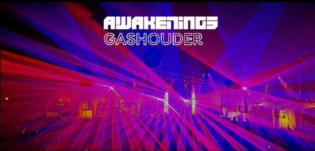 Awakenings Gashouder