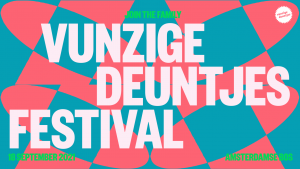 Vunzige Deuntjes Festival 2021