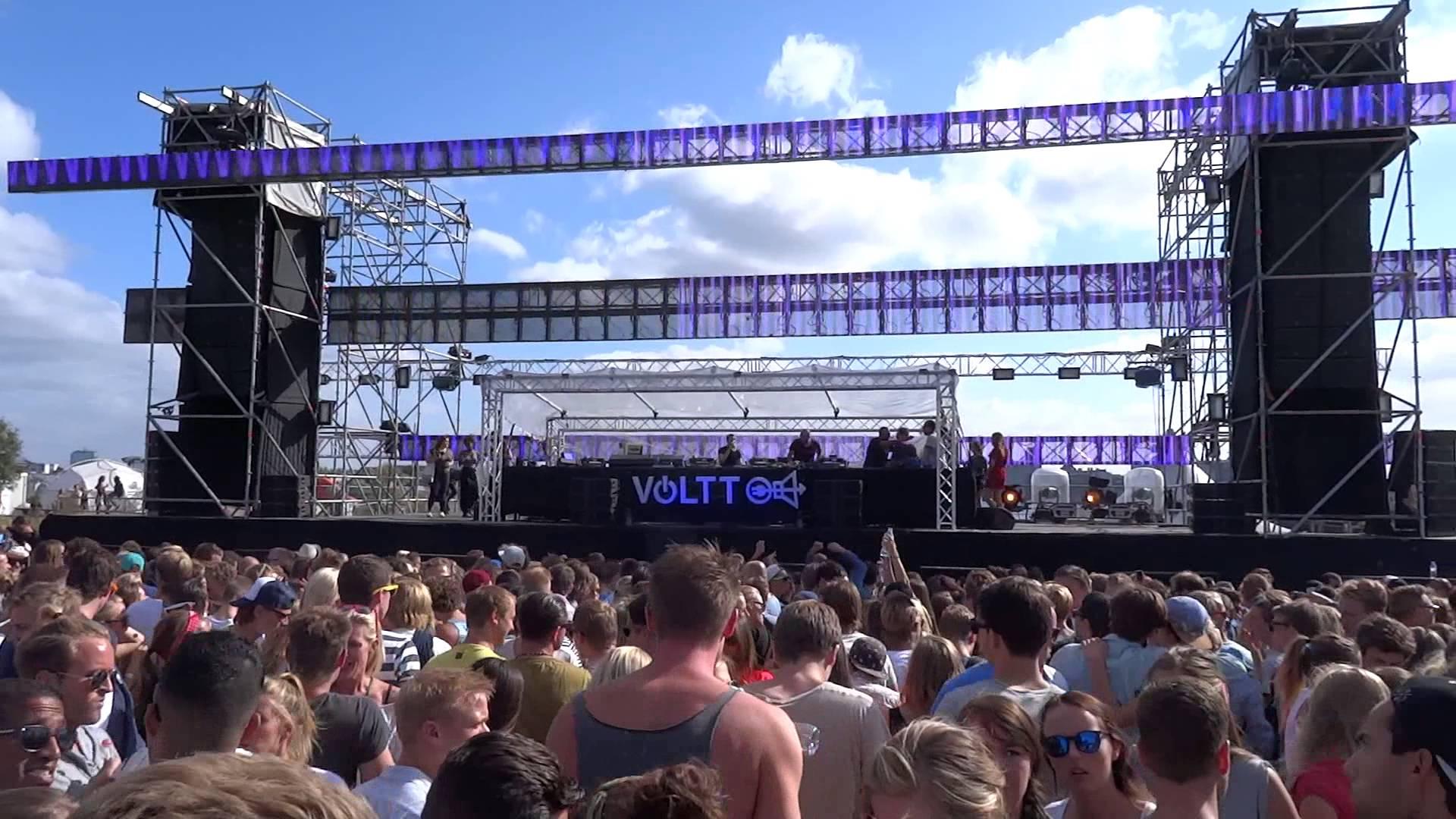 Voltt Festival | FestivalLovers