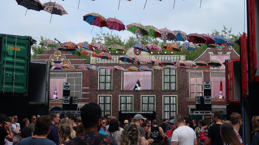 Welcome To The Future Festival Lovers Het feestje van Iris Vlog Report Review 2019 Twiske (5)