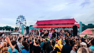 Chin Chin Festival Lovers 2019
