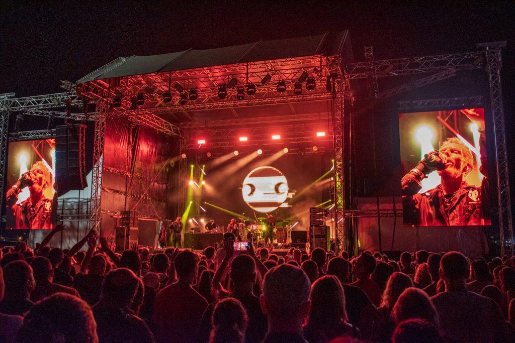 stereo mc's spice music festival 2021