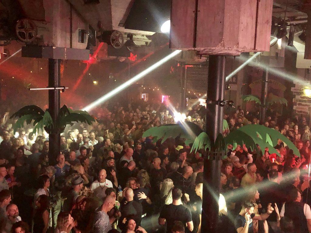 Grotesque Indoor Festival