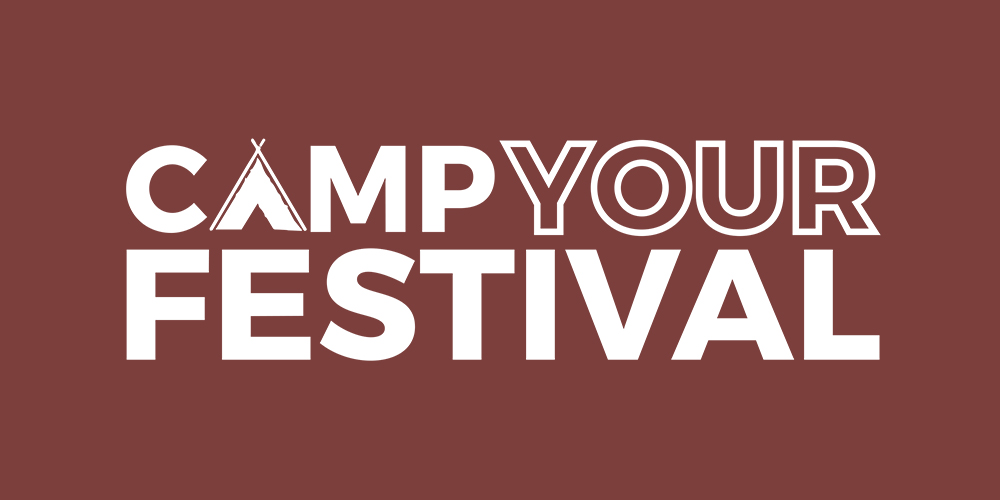 Camp Your Festival