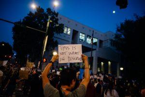 Festival Protest