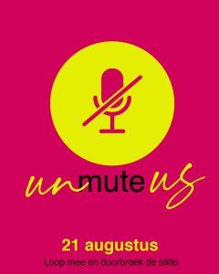 unmute us